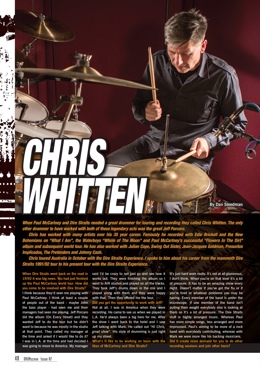 Chris Whitten