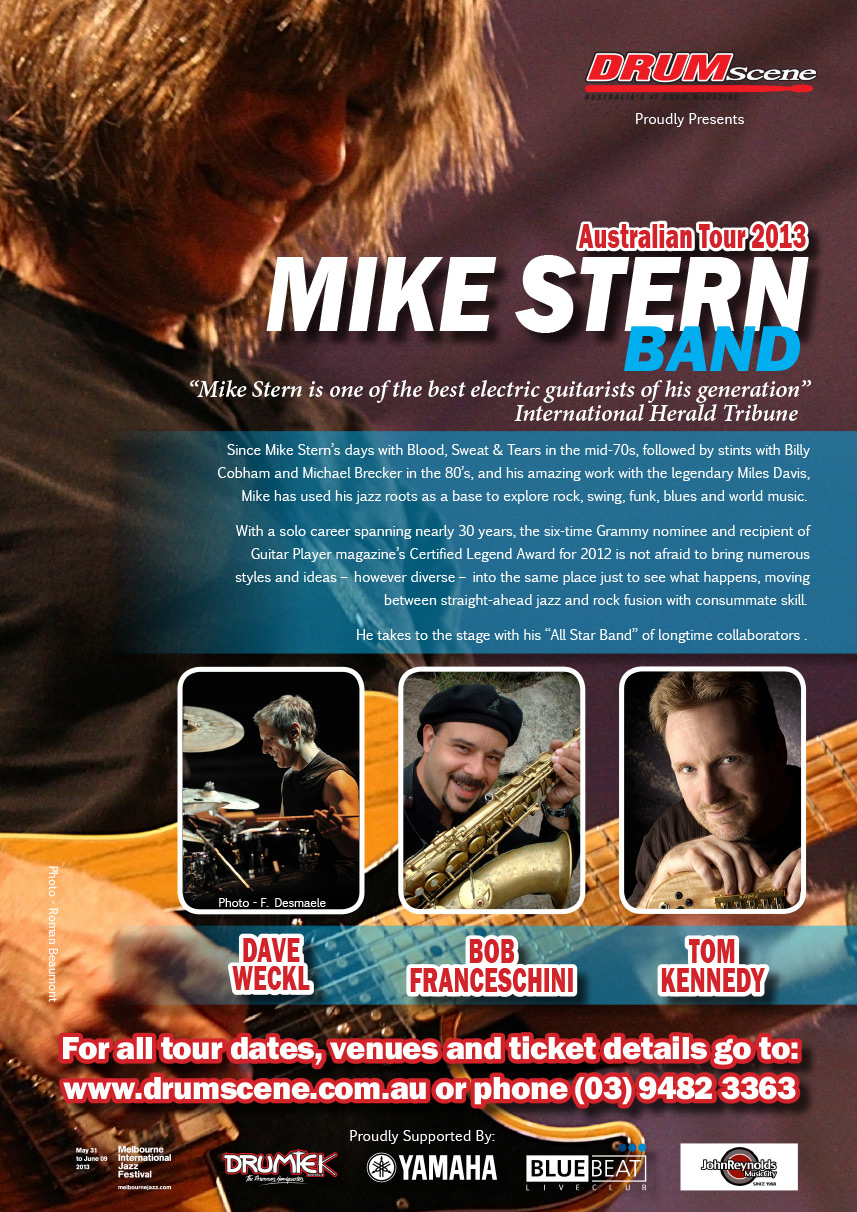 Mike-Stern-Tour