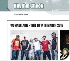 Rhythm Check